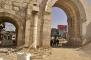 Damaskus Altstadt Bab Scharqi