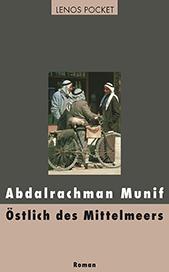 Cover_Munif_Östlich des Mittelmeers