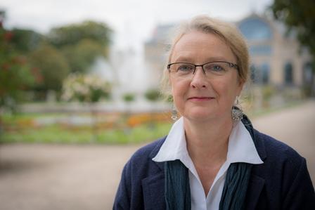 Larissa Bender © Jörg Haag