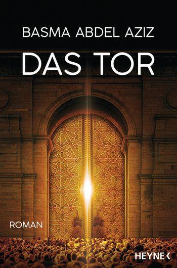 Cover_Basma Abdel Aziz_Das Tor