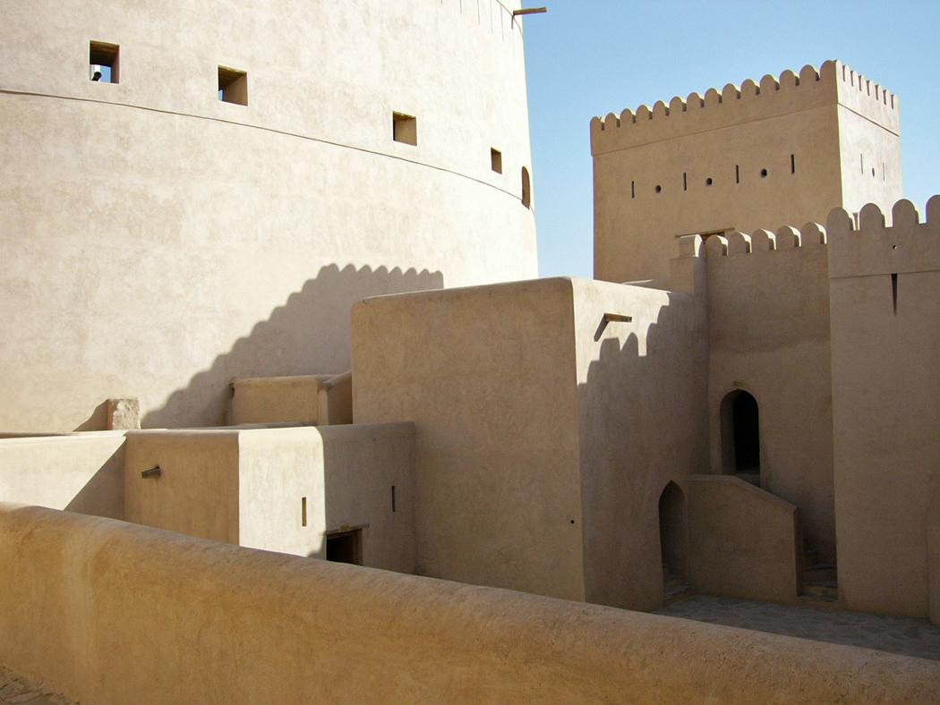 Nizwa-Oman © Larissa Bender